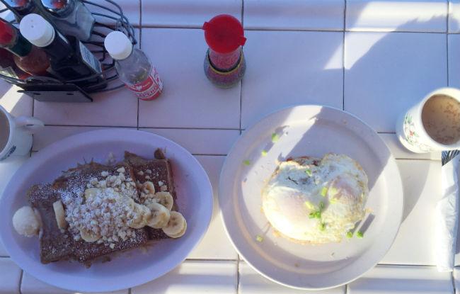 Kihei Cafe Maui