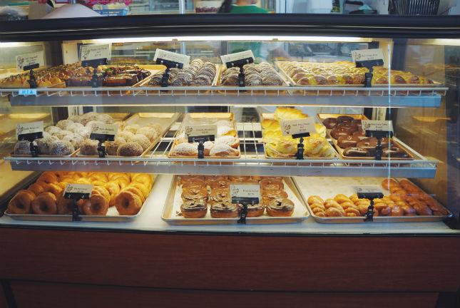 laihai bakery