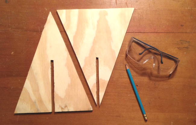 Step 5_DIY Plywood Christmas Trees