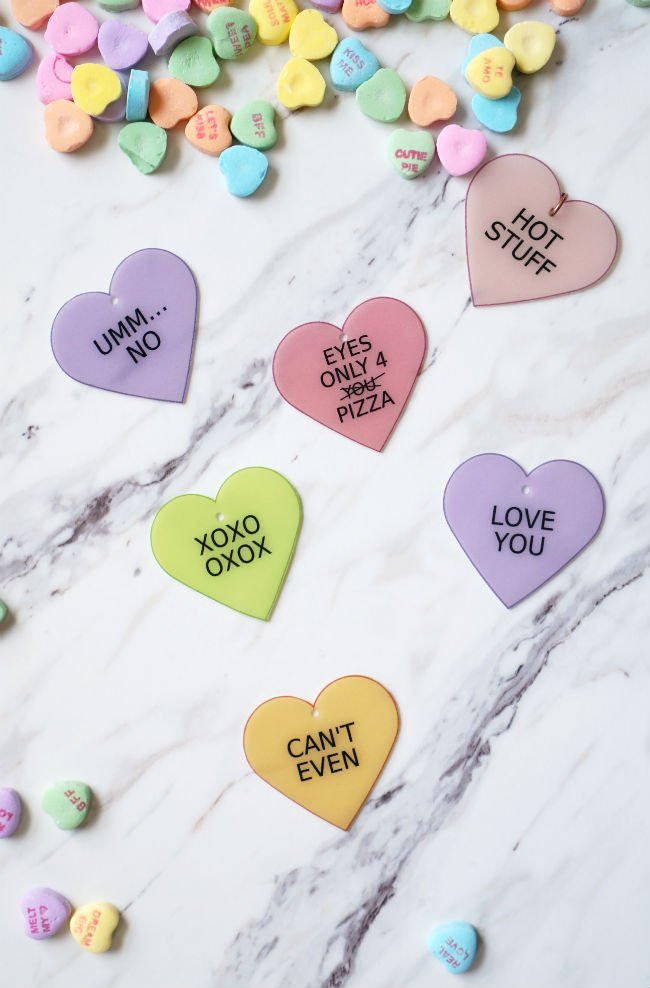 diy conversation heart keychains1_sahl+white
