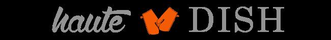 haute dish logo