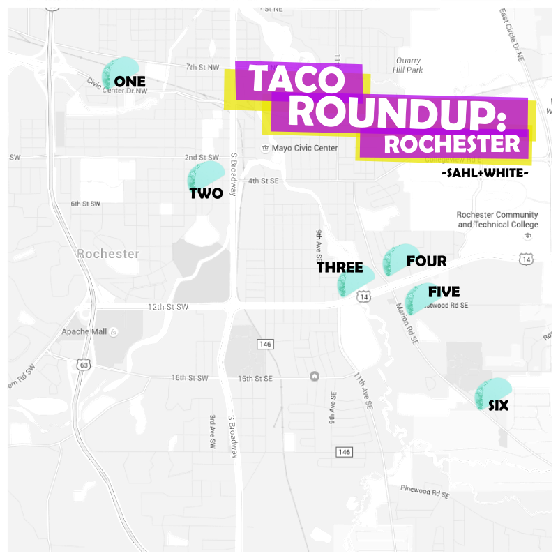 Taco Roundup_Rochester_Sahl and White