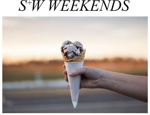 S+W Weekends 6.24