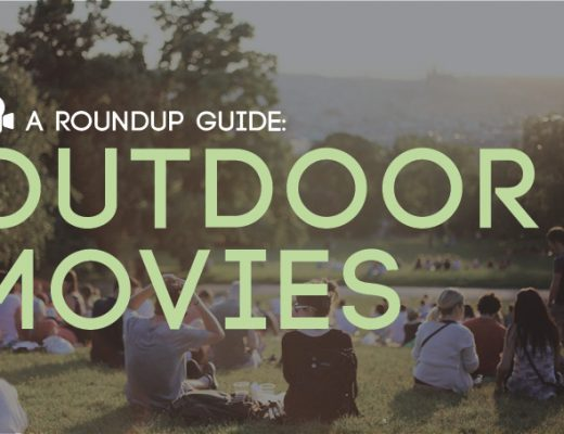 Outdoor Movies in Rochester MN and beyond